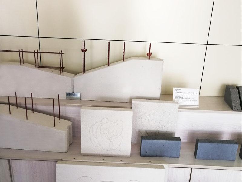 ALC蒸壓砂加氣混凝土墻板